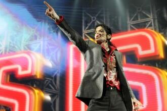 Michael Jackson, pentru ultima oara pe scena!