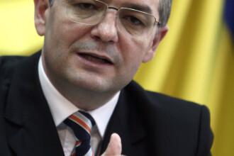 Boc: Romania are sanse mari sa primeasca in ianuarie cel putin o transa FMI