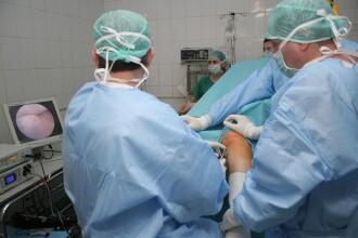 Acuzatii de malpraxis. Pacienta cere daune de peste 600.000 de euro