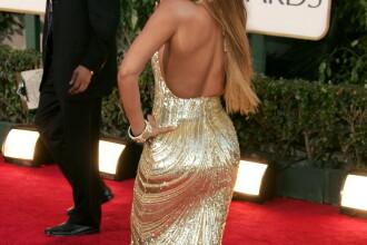 Vrei un posterior ca al lui Beyonce?