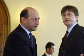 Antonescu: Daca Basescu va fi validat vom trece prin momente dificile