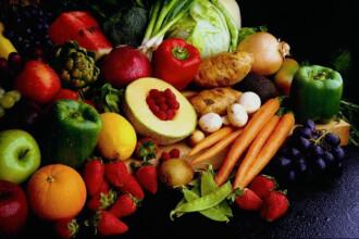Cea mai sanatoasa alimentatie este formata numai din hrana cruda
