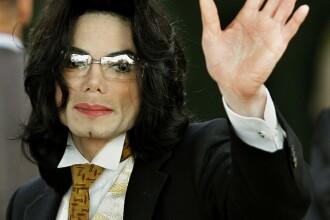 Michael Jackson, No 1... si la capitolul cele mai multe discuri vandute
