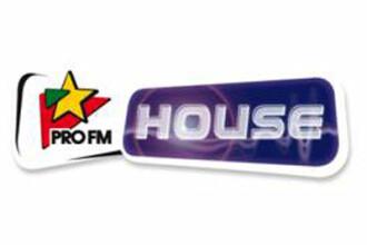 S-a lansat ProFM House, un nou radio online pe www.profm.ro!