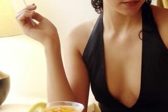 Nefumatorii simt gustul mancarurilor mai intens