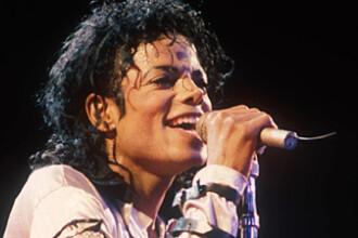 ProFM si MTV au inaugurat Aleea Michael Jackson in Herastrau