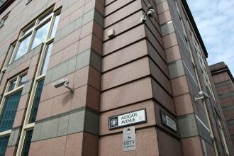 Londra: 1000 de camere de supraveghere = un hot dupa gratii! Rentabil?
