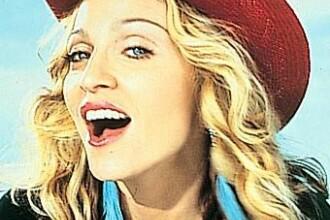 Madonna, 26 de ani de cariera la superlativ! Inca face jocurile in bransa