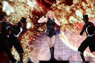 Madonna a cucerit Bulgaria! 60.000 de fani au aplaudat-o frenetic