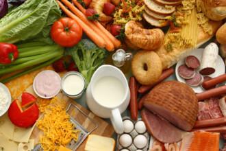Afla ce alimente sunt benefice pentru copilul tau, dar nu si pentru tine!