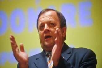 Flutur: Coalitia discuta luni teme economice, nu despre remaniere