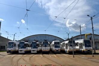 Revoltator! Trenuri, autobuze, tramvaie - niciunele cu aer conditionat