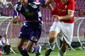 Timisoara s-a calificat in prelungiri. Merge in playofful Europa League