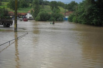 Nota de plata a Romaniei dupa inundatii? Aproape 1 miliard de euro