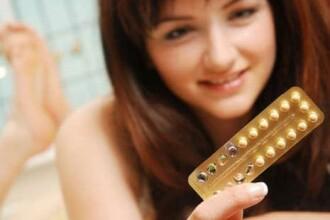 Nu fumati in timp ce luati anticonceptionale. Riscurile la care va expuneti