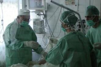 Un medic, gasit vinovat de malpraxis.A provocat decesul unei fete de 15 ani