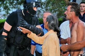 Scandal, acuzatii de rapire si atac armat in sectorul 1 al Capitalei