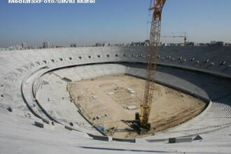 Guvernul aloca 145 de mil de lei pentru Stadionul Lia Manoliu
