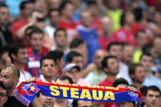 Clubul Dinamo,amendat cu 10.000 de lei,dupa circul de la derby-ul cu Steaua