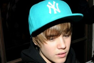 Justin Bieber marele invingator la AMA 2010. Vezi aici lista castigatorilor