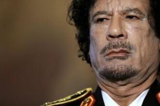 Gaddafi a vandut peste 20% din aurul Libiei, inainte de caderea regimului. Ce a<b> fa</b>cut cu banii