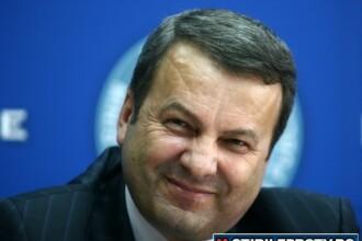 Dispute intre ministrul Ialomitianu si parlamentarii opozitiei, la dezbaterea bugetelor Camerelor