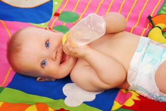 Mii de bebelusi sunt in pericol. Ministerul Sanatatii nu mai are pentru ei nici o fiola de vaccin