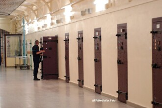 Sinuciderea unui detinut roman in Italia a starnit un protest impotriva conditiilor de detentie