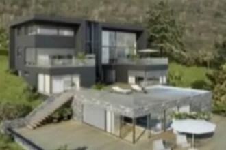 VIDEO. Cea mai scumpa casa din lume. Pretul corect: 8,6 miliarde de euro