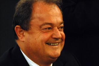 Vasile Blaga, propunerea PDL pentru sefia Senatului