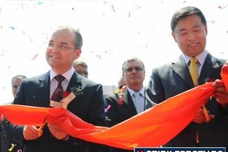 Romania, poarta de intrare a Chinei in Europa.Concluzia premierului dupa vizita de 5 zile la Beijing
