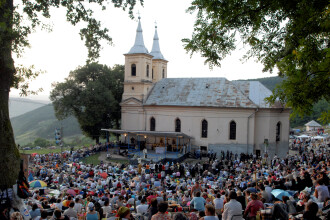 Locul din Romania in care acum sunt cei mai multi romani pe metru patrat.