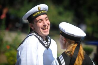 Ce au facut Miron Cozma si Marinela Nitu la Ziua Marinei. Pregatirile sunt in toi