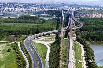Infotrafic:400 de radare pe A1, A2 si DN1. Circulatia pe Valea Prahovei, deviata din Brasov pe Cheia