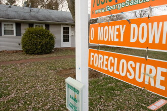 Cele mai bune conditii pentru un credit de casa din ultimii 50 de ani,dar piata din SUA nu-si revine