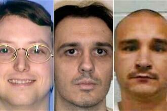 Au omorat trei copii de 8 ani intr-un ritual satanist, insa au fost eliberati dintr-un motiv uluitor