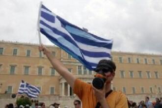 Grecia a stranutat si acum toata Europa are gripa. 3 motive pentru care criza de la Atena se ia