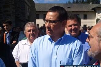 USL face scandal. Ponta acuza PDL de santaj, mita electorala si alte ilegalitati