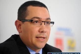 Victor Ponta: Primarii PSD care au tradat la partiale vor fi exclusi din partid