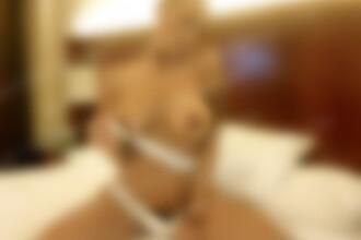 Pozele care i-au stricat ziua. Fosta iubita a lui Kanye West s-a vazut goala pe internet. FOTO