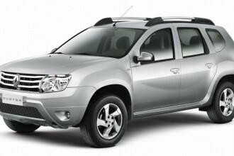 Super-Duster: Cel mai puternic model Dacia. Vezi cand ar putea aparea pe piata. Galerie foto