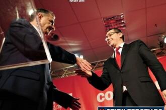 Ponta: Daca cei de la PDL vor, putem avea alegeri parlamentare mai repede
