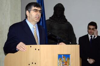 Ioan Amarie, fostul sef al PNA, cercetat penal pentru ucidere din culpa