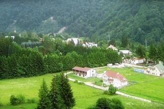 Zona din Romania, supranumita