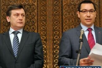 Opozitia s-a razgandit. Nu mai vrea alegeri locale in acelasi timp cu cele parlamentare