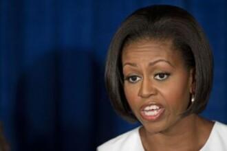 Cele mai puternice femei de culoare din lume. Michelle Obama, mai bine cotata decat Beyonce