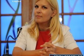 Udrea: Ministerul pentru fondurile europene va fi condus de cineva cu o imagine buna la Bruxelles