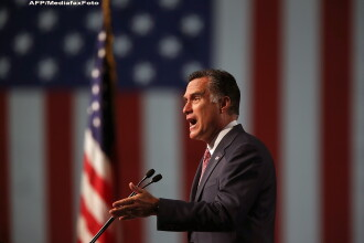 Romney il avertizeaza pe Putin: Nu voi da dovada de flexibilitate in privinta scutului antiracheta