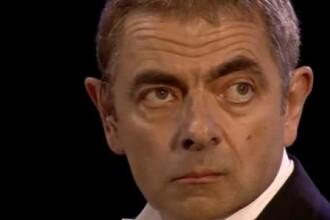 Record absolut in Marea Britanie. Cat a costat reparatia bolidului facut praf de Mr. Bean