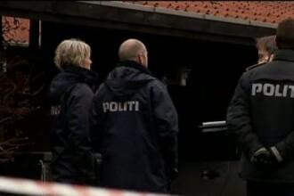 Romance, banuite de implicare intr-o crima comisa intr-un cinema cu filme pentru adulti in Danemarca